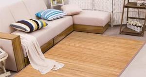 Bambú, planta que promueve la energía positiva en el hogar